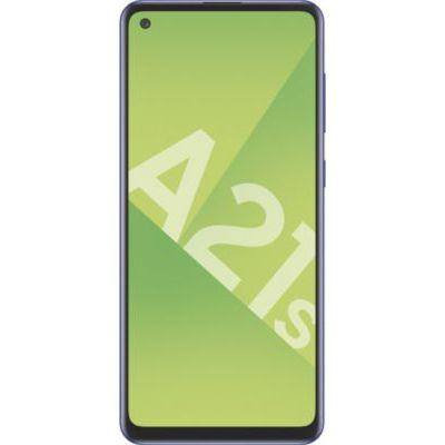 image SAMSUNG Galaxy A21s Blue DS