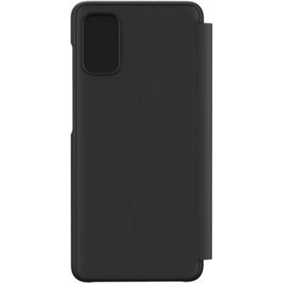 image Anymode Étui Portefeuille pour Samsung Galaxy A41 Noir