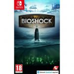 image produit Bioshock: The Collection sur Nintendo Switch
