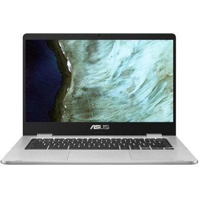 image Chromebook Asus Pack C423NA-EC0153+Pochette+Souris