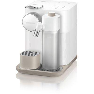 image De'Longhi Nespresso Gran Lattissima Machine à café Blanc.
