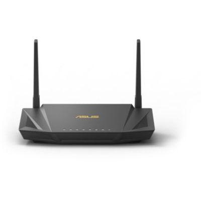 image ASUS - Routeur Wi-FI RT-AX56U Wi-FI 6 AX3000 - OFDMA - Ai Mesh - Ai Protection