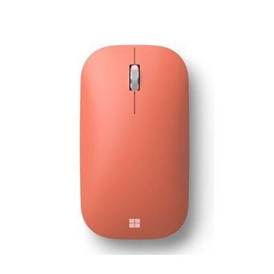 image produit Microsoft Modern Mobile Mouse Pêche - livrable en France