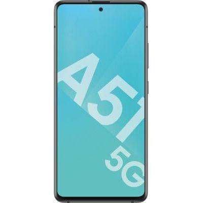 image SAMSUNG Galaxy A51 5G Black