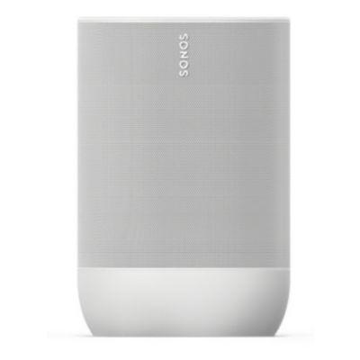 image Enceinte multiroom Sonos MOVE BLANCHE (WiFi)