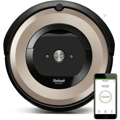 image Aspirateur robot Irobot ROOMBA E6198