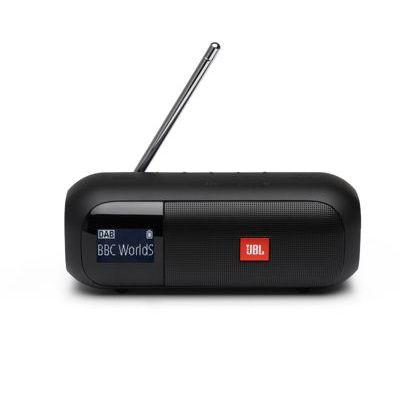 image produit JBL Tuner 2 Noir Portable