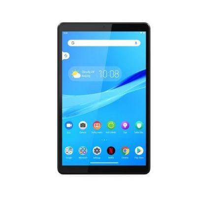 """image Lenovo Tab M8 2e gén Tablette tactile 8"""" HD gris (Mediatek A22 Tab Quad-Core, 2 Go de RAM, 32 Go de ROM, Wi-Fi, Android 9)"""