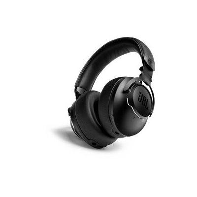 image produit JBL CLUB ONE – Casque supra-aural sans fil à reduction de bruit – Connexion Bluetooth et assistant vocal – Pliable avec une autonomie de 45h – Noir - livrable en France