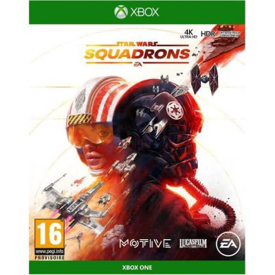 image Jeu Star Wars: Squadrons sur Xbos One et Series S/X