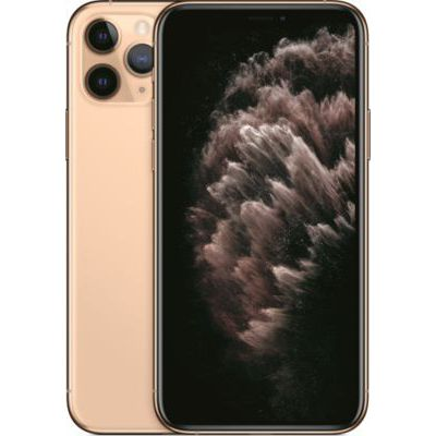 image Apple iPhone 11 Pro (256Go) Or