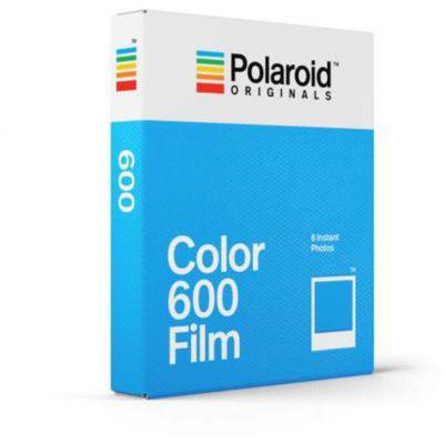 image Polaroid - 6002 - Film instantané Couleur pour 600 et i-Type