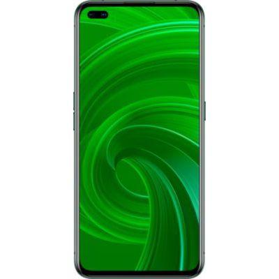 image Smartphone REALME X50 Pro 256Go Vert (RAM 12Go - 5G)
