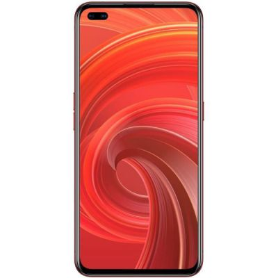 image produit Realme X50 Pro (5G, 8GB+128GB, EU) Rust Red - livrable en France