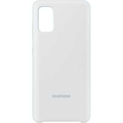 image Samsung EF-PA415 Coque en Silicone pour Galaxy A41