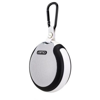 image JAMO DS2 Enceinte Bluetooth - Blanc