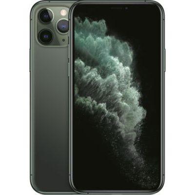image Apple iPhone 11 Pro (256Go) Vert Nuit