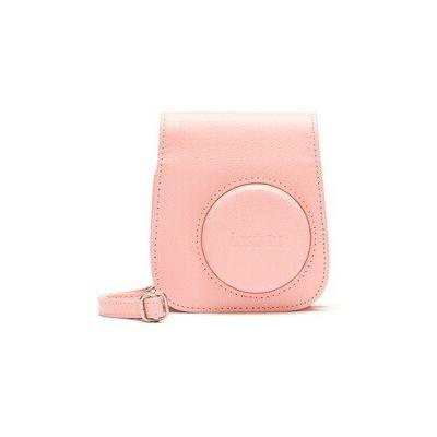 image Sac, housse, étui photo - vidéo Fujifilm Housse Instax Mini 11 blush pink