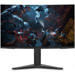 """image produit Ecran PC Lenovo G32qc-10 31,5"""" Ecran incurvé QHD 144Hz Noir"""