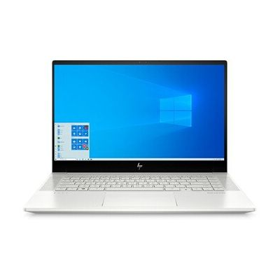 image PC portable HP 15-ep0083nf (15,6 pouces, Core i7-10750H, RAM 16Go, SSD 1To, RTX 2060 Max-Q)