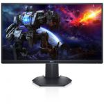 "image produit Dell S2421HGF Écran de PC Gaming 24"" Full HD, LCD, TN, 144 Hz, 1 ms, AMD Free-Sync, Noir"