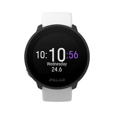 image Polar Unite : montre fitness étanche unisexe avec GPS connecté, suivi du sommeil, guide d'entraénement quotidien, mesure de la récupération – Cardiofréquencemètre au poignet