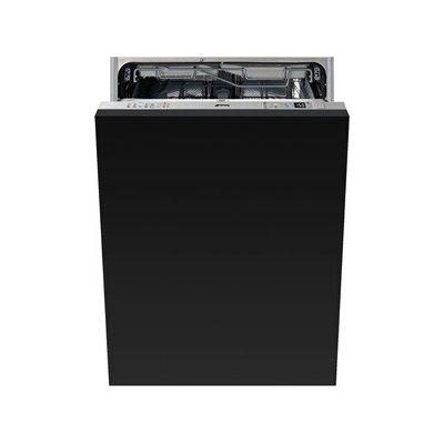 image Lave vaisselle Smeg STL66337L
