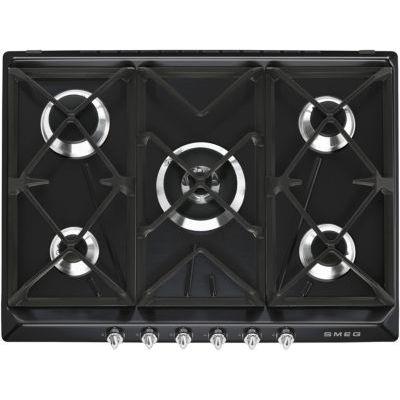 image SMEG; Plaque de cuisson à gaz (SR975NGH)