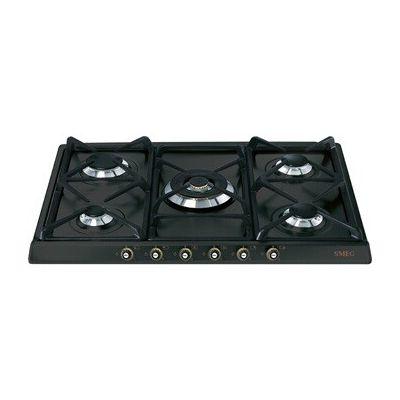 image SMEG; Plaque de cuisson à gaz (SR775AO)