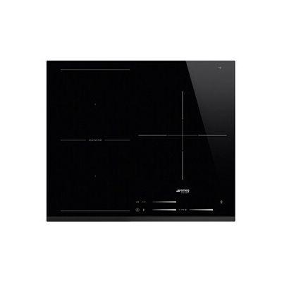 image SMEG; Plaque de cuisson à induction (SI1M7633B)
