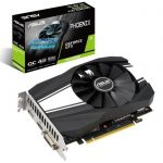 Carte Graphique ASUS Phoenix GeForce GTX 1650 Super OC - 4Go - livrable en France