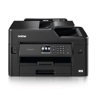 image Brother MFC-J5330DW Imprimante Multifonction 4 en 1 Jet d'Encre Pro - Business Smart - A3 - Imprimession Recto-verso Automatique- Airprint