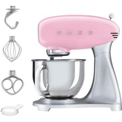 image Robot cocina SMEG PAE SMF02PKEU