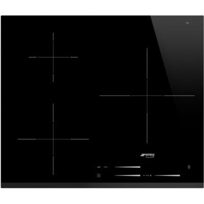 image Plaque induction Smeg SI7633B
