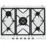image produit SMEG; Plaque de cuisson à gaz (SR975BGH) - livrable en France