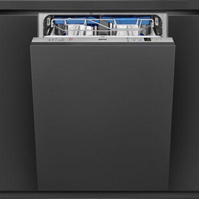 image Lave vaisselle tout intégrable Smeg STL62335LFR