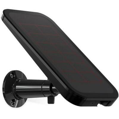 image produit Accessoire Pro & Arlo Pro 2 - Panneau Solaire pour Caméra Arlo Pro et Arlo Pro 2 - Batteries Rechargées en Permanence sans Contraintes, waterproof (VMA4600)