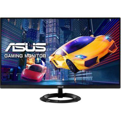 "image ASUS VZ279HEG1R - Ecran PC gaming 27"" FHD - Dalle IPS - 16:9 - 1ms - 75Hz - 1920x1080 - 250cd/m² - HDMI et VGA - Bords fins - Flicker Free - Fixation VESA - ELMB - AMD FreeSync"