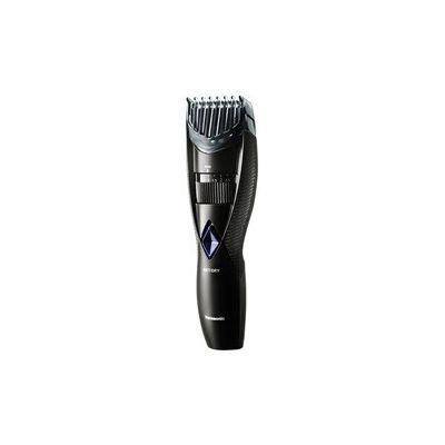 image Panasonic ER-GB37-K503 Tondeuse à cheveux étanche rechargeable avec peigne-guide 2 en 1 barbe et cheveux Noir