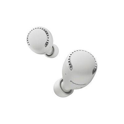 image Panasonic RZ-S500WE-W Écouteurs Intra-Auriculaires sans Fil Bluetooth (Noise Cancelling, Ultra Compact, contrôle Vocal, sans Fil, jusqu'à 19,5 h d'autonomie) Blanc