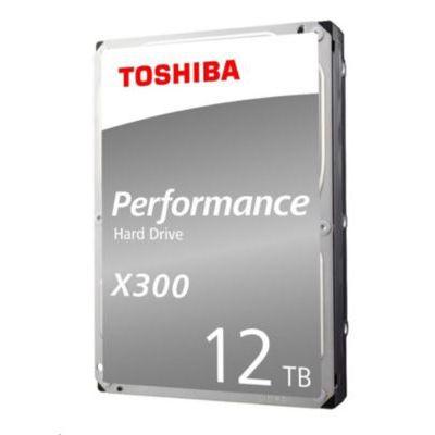image Toshiba X300 - High-Perform 12TB Retail