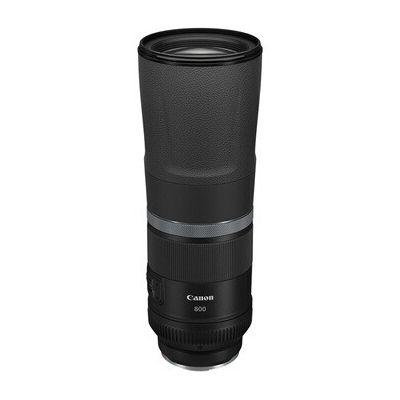 image Canon Objectif RF 800mm F11 IS STM Noir