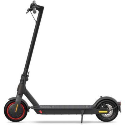 image Mi Electric Scooter Pro2 Noir, version Française avec antivol