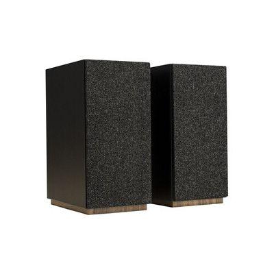 image Jamo S 803 160W Noir Haut-Parleur - Hauts-parleurs (avec Fil, 160 W, 57-26000 Hz, 8 Ohm, Noir)