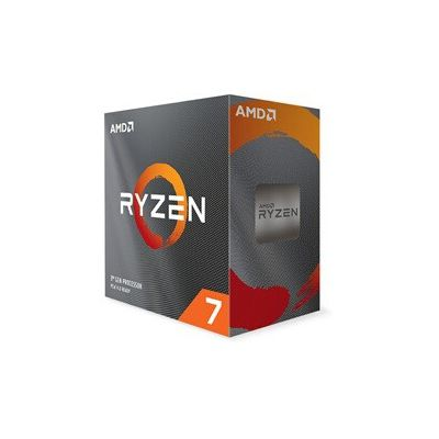 image Processeur AMD Ryzen 7 3800XT - 8 Core - 36 Mo de cache