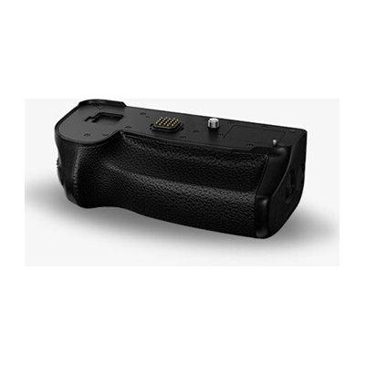 image Panasonic Lumix DMW-BGG9E Grip batterie pour Lumix G9 - Noir
