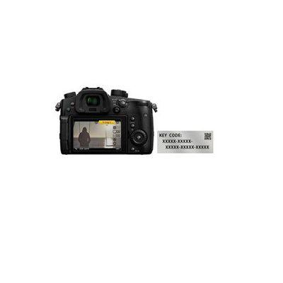 image Accessoires photo Panasonic V-LOG Pour LUMIX GH4-GH5 :DMW-SFU1GU