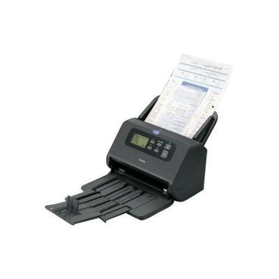 image Canon Image Formula DR-M260 600 x 600 dpi Scanner ADF Noir A4 - Scanners (216 x 356 mm, 600 x 600 dpi, 24 Bit, 8 Bit, 60 ppm