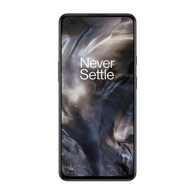 image OnePlus NORD (5G) 8GB RAM 128GB Smartphone Débloqué, Quad Caméra, Dual SIM, 2 ans de garantie constructeur - Onyx Grey