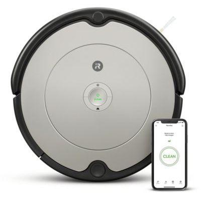 image Aspirateur robot Irobot Roomba 698 Gris